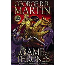 George R.R. Martin's A Game Of Thrones #20