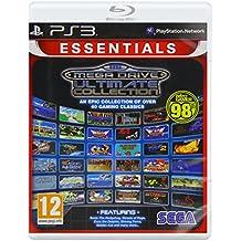 SEGA Mega Drive Ultimate Collection- Essentials (PS3)