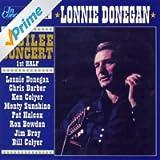 Lonnie Donegan Jubilee Concert