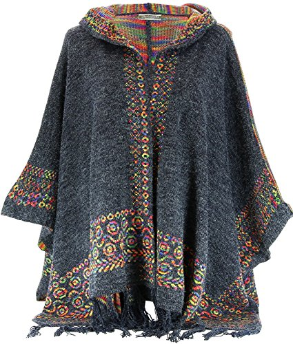 charleselie94r-poncho-cape-capuche-laine-franges-ethnique-gris-adonis-gris-42