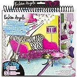 Fashion Angels Interior Design - Cuaderno para bocetos