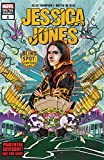 Jessica Jones - Marvel Digital Original (2018) #1 (English Edition)