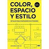 Color, espacio y estilo: Detalles para diseñadores de interiores