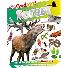 DK findout! Forest