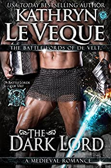The Dark Lord (The Titans Book 1) (English Edition) par [Le Veque, Kathryn]