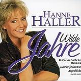 Songtexte von Hanne Haller - Wilde Jahre