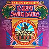 Golden Favorites (12 Great Swing Bands) [Vinyl LP]