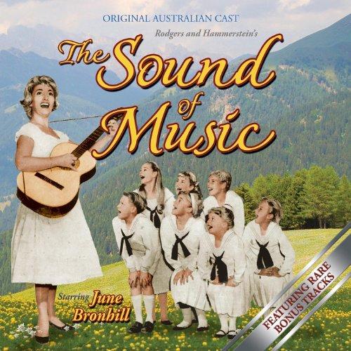 The Sound Of Music (Original A...