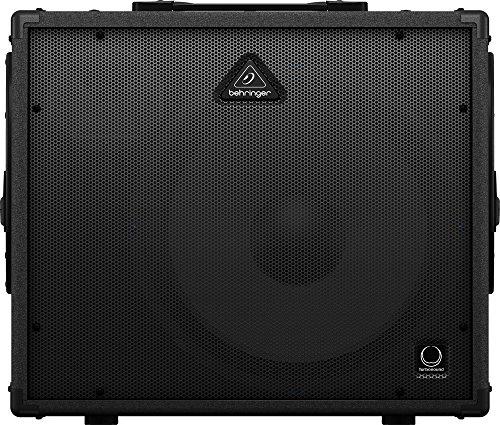 Behringer Ultratone KXD15 Keyboardverstärker/PA-System