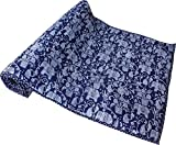 #6: Jaipur Classic Cotton Printed Yoga Mats | Free Cover Included