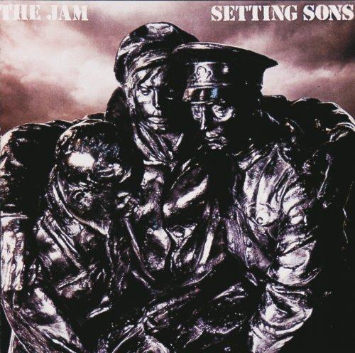 The Eton Rifles (Album Version)