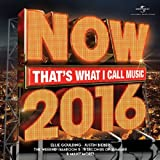 #2: Now-That's What I Call Music 2016