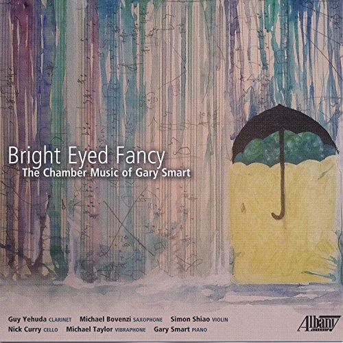 Bright Eyed Fancy:Gary Smart