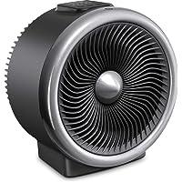 TROTEC 2-in-1 ultrastarker u. leiser Ventilator und Heizlüfter TFH 2000 E 2 Heizstufen max. 2.000 Watt leise Turbospin…