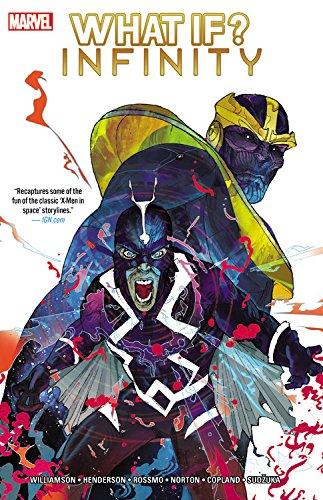 What If Infinity (Marvel Comics)