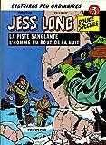 JESS LONG NUMERO 3 - LA PISTE SANGLANTE