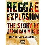 Reggae Explosion (English Edition)