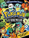 Pokémon/L'Encyclo