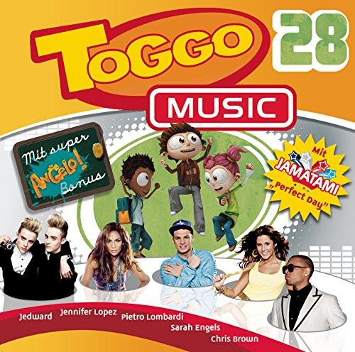 Toggo Music 28 [Clean]