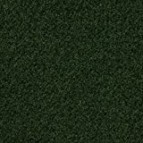 Kunstrasen Rasenteppich mit Noppen | Höhe ca. 7,5mm | 133, 200, 250 und 400 cm Breite | dunkel-grün | Meterware, verschiedene Größen | Größe: 3,5 x 2,5 m