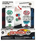 Hasbro Metal Fusion Beyblades - Best Reviews Guide