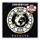 John Newman: Revolve (PL) [CD]