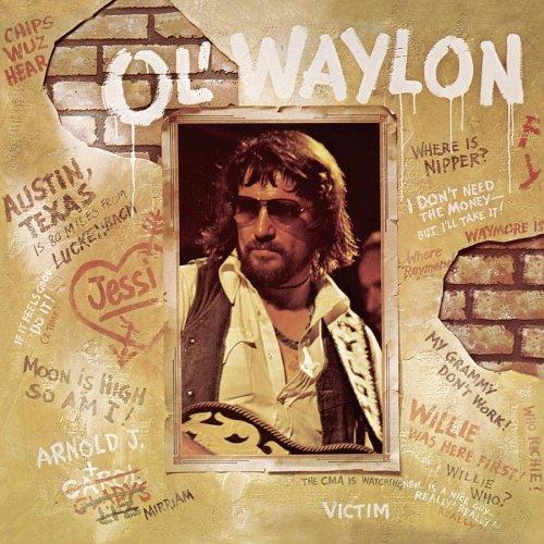 Ol' Waylon by Waylon Jennings (2003-08-05)