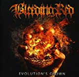 Bleeding Red: Evolution's Crown (Audio CD)