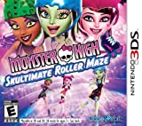 Monster High: Skultimate Roller Maze - Nintendo 3DS by Little Orbit