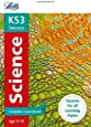 KS3 Science: Complete Coursebook: Complete Coursebook (Letts Key Stage 3 Revision)