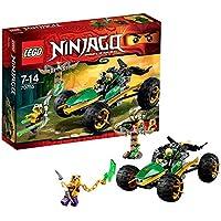 LEGO Ninjago 70755 - Raider Della