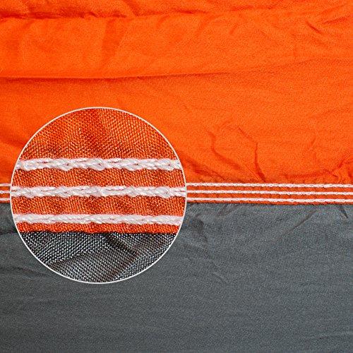 Hängematte,IntimaTe WM Heart Tragbar Parachute Haengematte Hängesessel, Hängematte Nylon - 4
