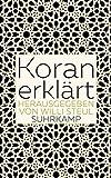 Koran erklärt (suhrkamp taschenbuch) -
