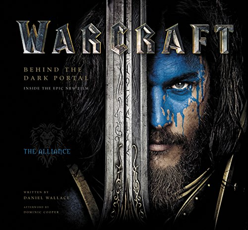 Warcraft: Behind the Dark Portal por Daniel Wallace