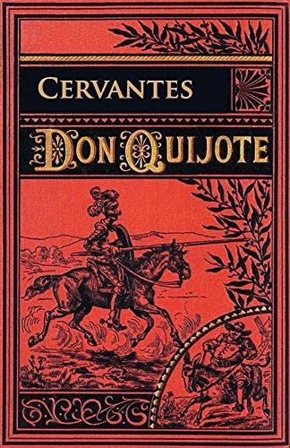 Don Quijote de la Mancha (Ilustrado) eBook: Cervantes, Miguel de ...