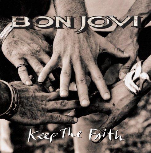 Bon Jovi: Keep The Faith (Special Edition) (Audio CD)