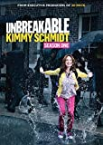 Unbreakable Kimmy Schmidt: Season 1 by Ellie Kemper