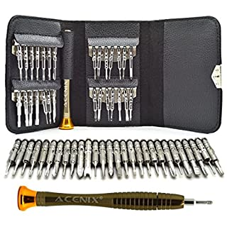 ACENIX® Repair Tool KIT PENTALOBE TORX Phillips Screwdriver for iPhone 4 5 5S 6