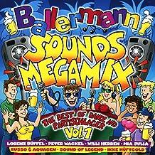 Ballermann Sounds Megamix