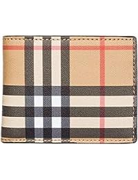 Amazon.it  portafoglio - Burberry  Scarpe e borse b4c5139c5bd