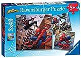 Ravensburger Spiderman Mixte, 08025