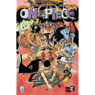 One Piece: 64