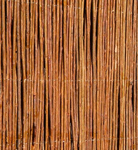 Primrose Weidenmatte (180cm x 500cm)