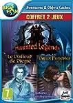 Haunted Legends double pack 5 et 6 :...