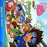 """Butterfly"" (Digimon Adventure Opening Theme) - Soundtrack [Koji Wada]"