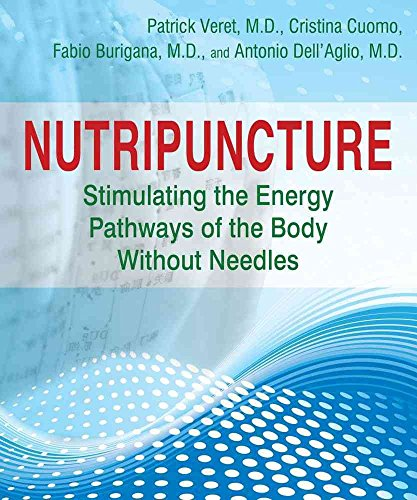 [Nutripuncture: Stimulating the Energy Pathways of the Body Without Needles] (By: Patrick Vret) [published: January, 2012]