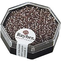 RAYHER 14740261Premium di perline, con introduzione d'