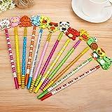 Infinxt Stylish Wooden Pencils For Kids ...