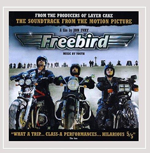 Freebird [Cult British Movie]