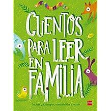 Cuentos para leer en familia